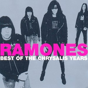 Ramones-ChrysalisYears