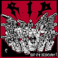 R.I.P. – No te Muevas (1987)