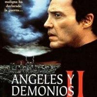 Ángeles y Demonios 2 (Greg Spence, 1998) DVDrip