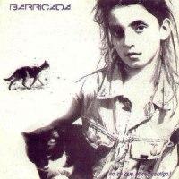 Barricada – No Sé qué Hacer Contigo (1987)