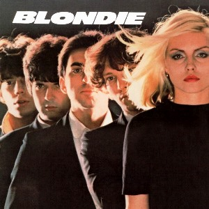 Blondie-Blondie