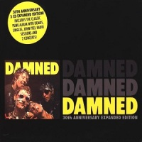 The Damned – Damned Damned Damned [30th Anniversary Edition] (1977-2007)