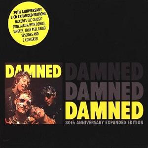 Damned-Damned