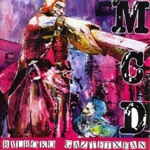 MCD-BilbokoGaztetxean