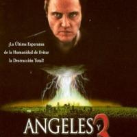 Ángeles y Demonios 3 (Patrick Lussier, 2000) DVDrip