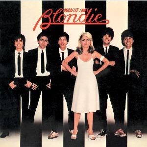 Blondie-ParallelLines