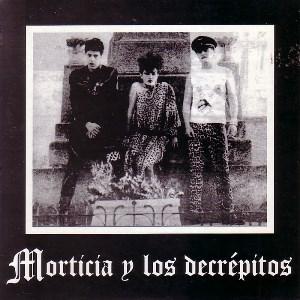 MorticiaYDecrepitos-EP