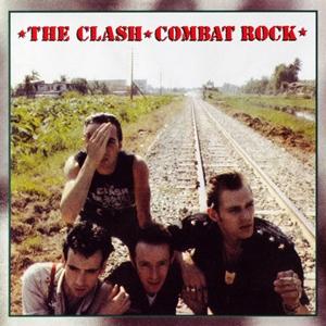 TheClash-CombatRock
