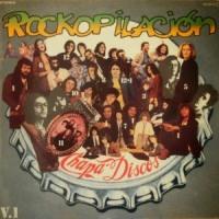 Varios Artistas – Rockopilación [Vol. 1] (1979)