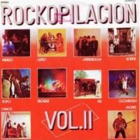 Varios Artistas – Rockopilación [Vol. 2] (1979)