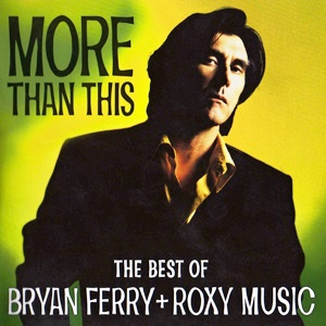 BryanFerry+RoxyMusic