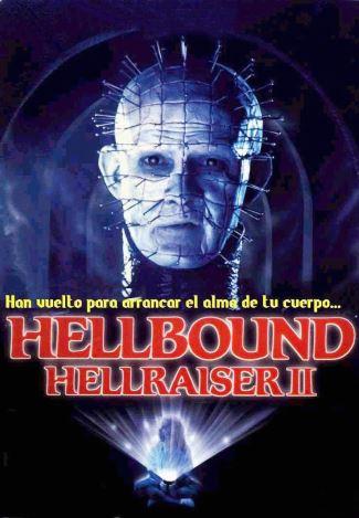Hellbound(Hellraiser2)