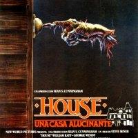 House, Una Casa Alucinante (Steve Miner, 1986) DVDrip