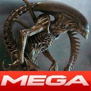 mega-alien
