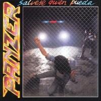 Panzer – Sálvese Quien Pueda (1983)