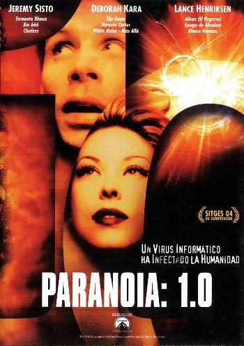 Paranoia1.0