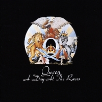 Queen – A Day at the Races [1976-Reed.2011]