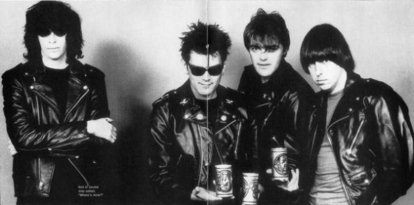 Ramones-TooToughToDie-3