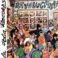 La Polla Records – Revolución (1985)