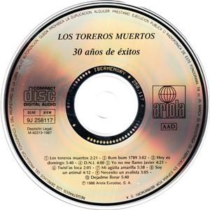 TorerosMuertos-30AñosDeExitos-3
