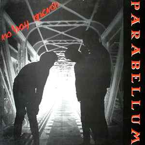 Parabellum-NoHayOpcion
