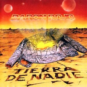 BaronRojo-TierraDeNadie