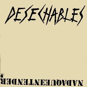 Desechables-NadaQueEntender