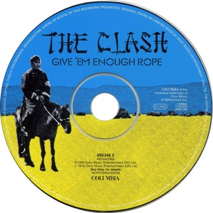 TheClash-GiveEmEnoughRope-3