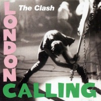 The Clash – London Calling [1979-Reed.1999]