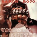 BaronRojo-VolumenBrutal