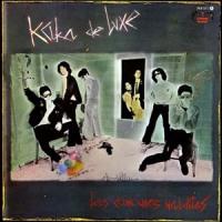 Kaka de Luxe – Las Canciones Malditas (1978-1983)