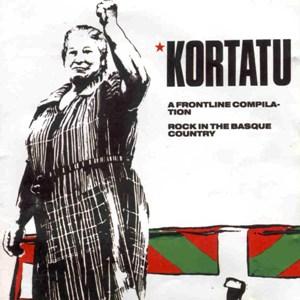 Kortatu-FrontlineCompilation