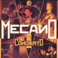 Mecano – En Concierto (1985-Reed.1998)
