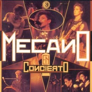 Mecano-EnConcierto