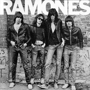 Ramones-Ramones