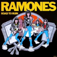 Ramones – Road to Ruin [1978-Reed.2001]