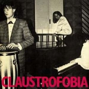 Claustrofobia-Repulsion