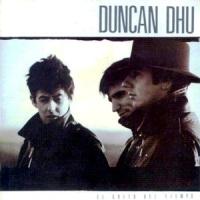 Duncan Dhu – El Grito del Tiempo (1987)