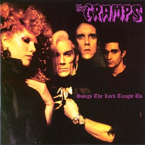 TheCramps-SongsLordTaughtUs