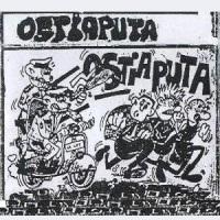 Ostia Puta – 1ª Maketa (1987)