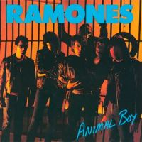 Ramones - Animal Boy [1986-Reed.1994]