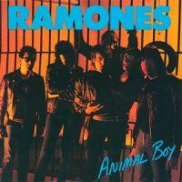 Ramones - Animal Boy [1986-Reed.1994]