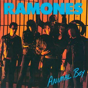 Ramones-AnimalBoy