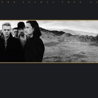 U2 – The Joshua Tree [1987]