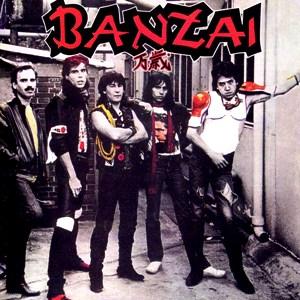 Banzai-Banzai