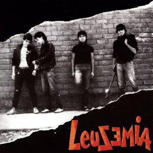 Leuzemia-Leuzemia