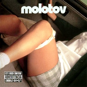 Molotov-DondeJugaranNiñas