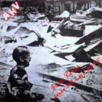 Altos Hornos de Vizcaya – Bichos Raros Andan por las Calles (1987)
