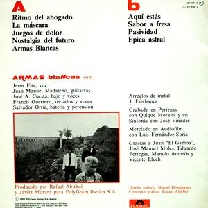 ArmasBlancas-ArmasBlancas-2