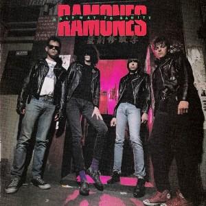 Ramones-HalfwayToSanity